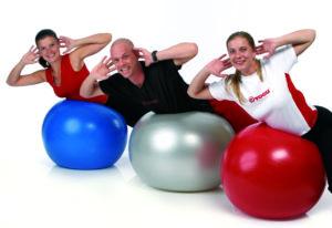 Togu Powerball gruppe