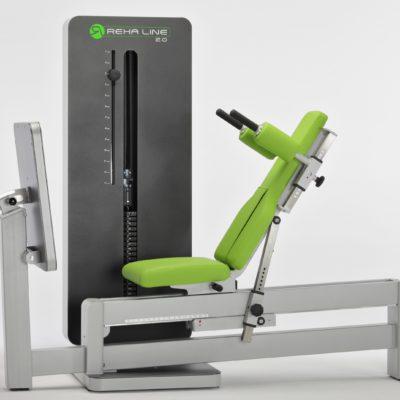 RehabPartner pro line styrketreningsutstyr