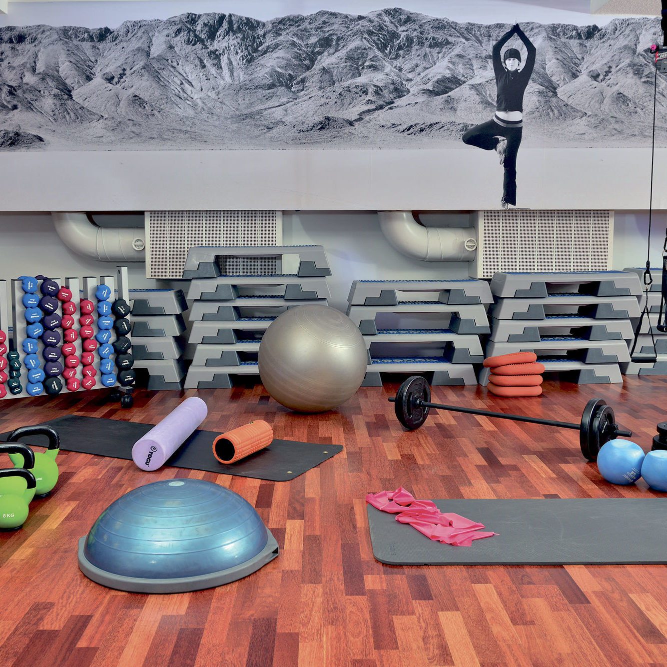 group-excercise-room